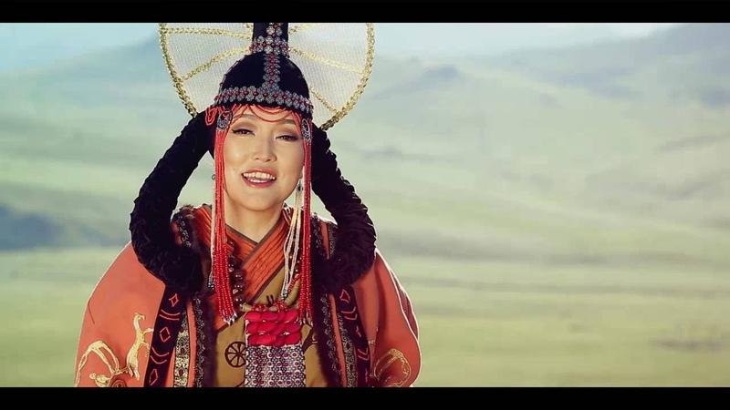 Сарантуяа Хулан Бурхан эх орон Монголия
