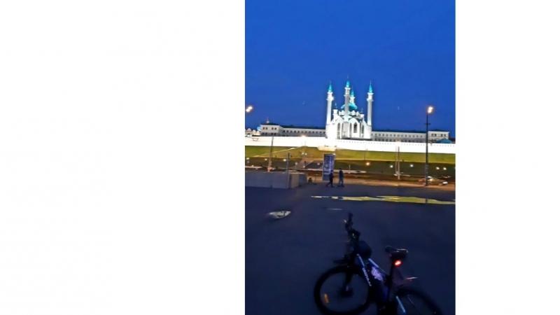 вело прогулка 07.10.18