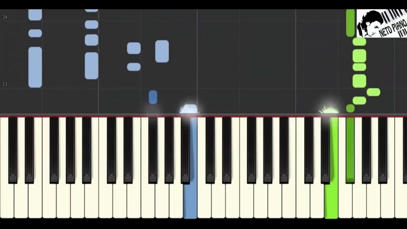 [v-s.mobi]Götür Beni Gittiğin Yere - Piano by VN.mp4