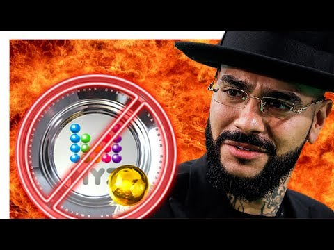 Почему ТИМАТИ назвал премию МУЗ-ТВ 2018 БЛЕВОТИНОЙ? (timati vs muz tv)