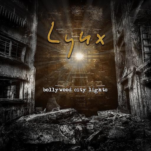 LYNX альбом Bollywood City Lights