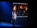 BSD on Stage Dark Era: moments