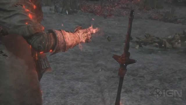 Dark Souls 3 Ending: To Link the First Flame · coub, коуб