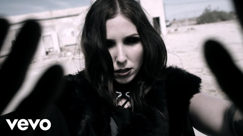 Chelsea Wolfe - Feral Love (Official Video)