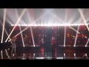 Bebe Rexha And Glennis Grace Perform Surprising Duet - Americas Got Talent 2018