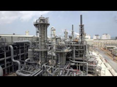 US to dominate liquid natural gas export market: IEA report