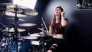 Enter Sandman - Metallica - Drum Cover