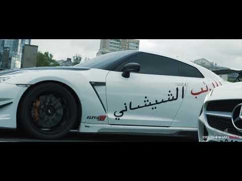 Nissan GT R Muhammad Ali CheChen Wolf Mercedes GTS