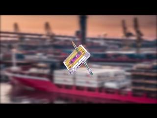 Анимация (пилотный выпуск) Подкаст темы: альбом T-fest 'Иностранец', коллаб Vans х Ван Гог, трейлеры 'Шазам' 'Аквамен' 'Веном'