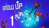 Grow Up - прохождение игры на русском [#1] | PC