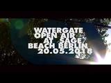 Watergate Open Air 2018 (Aftermovie)