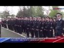В Нижнем Тагиле 75 сотрудников полиции торжественно приняли Присягу