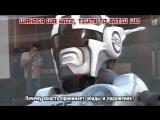 [dragonfox] Ricardo Cruz - Asu e no Sakebi Cyber Heart (RUSUB)