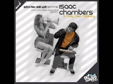 Isaac Chambers Feat. Ruby Rose Mulcahy - Extra-tea-rest-y'all (Original Mix) OFFICIAL