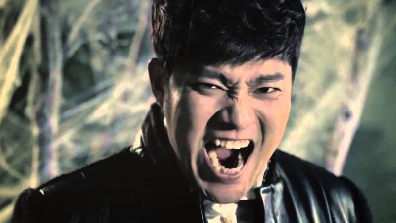 뮤지컬 로빈훗 OFFICAL SPOT -Musical Teaser - 'Robin Hood' ft. (SUJU Kyuhyun) (BE2ST Yoseob)