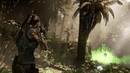Shadow of the Tomb Raider – Smart and Resourceful ESRB