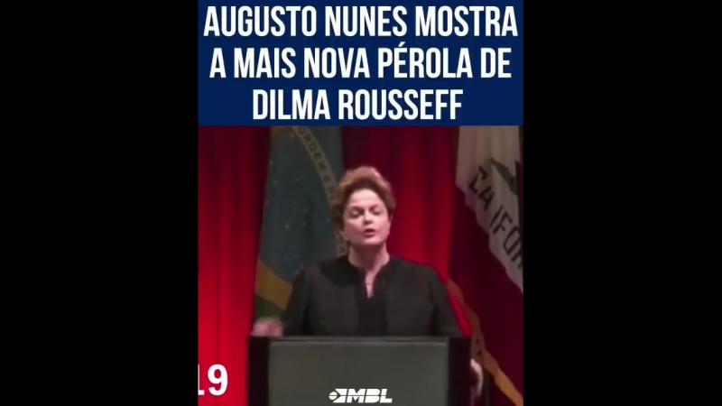 Dr. Dilma