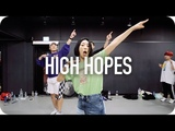 High Hopes - Panic! At The Disco Beginner's Class