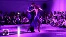 Mariano Chicho Frumboli and Juana Sepulveda 1 6 International Istanbul Tango Festival 2014