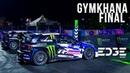 Ken Block's Gymkhana Solberg v Kristoffersson FINAL EDGEsport