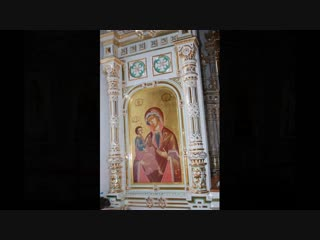Восстановленные церкви России