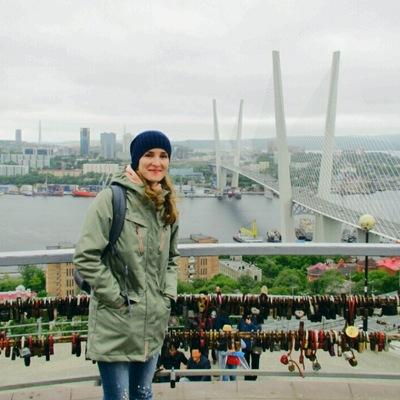 Евгения Сергеева