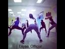 Essya official Twerk Dance Baku