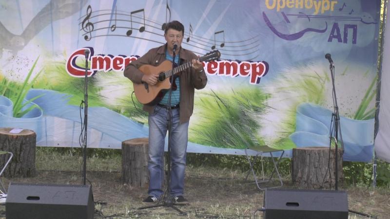 В. Шорохов - Эбби Роуд (ст. Н. Князева, муз. В. Шорохов)