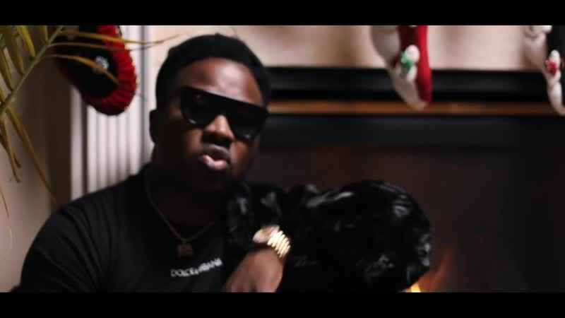 TROY AVE - HENNESSY AND APPLE JUICE [OKLM Russie]