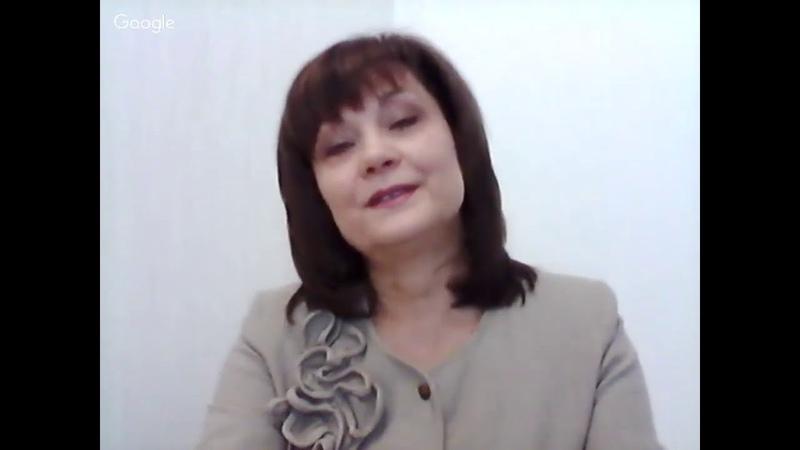 Елена Сафонова о работе с Натальей Заиграевой в трансформационном коучинге