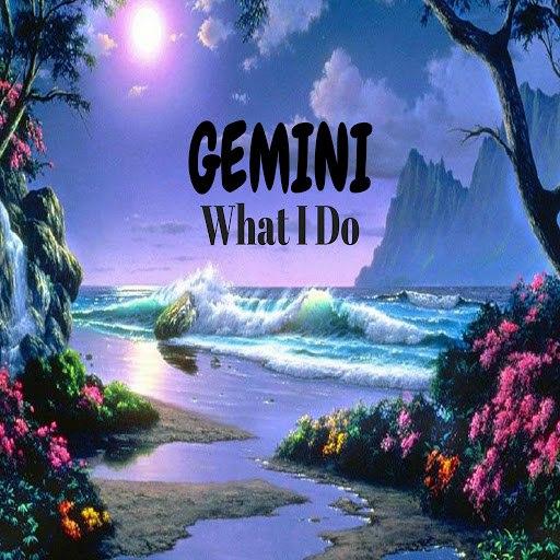 Gemini альбом What I Do
