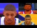 Muggsy Bogues from NBA 2K to NBA 2K18!