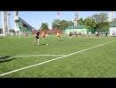Матч за 3 место КЗ Астрахань - Клюв Crew 23ртпфкраснодар2018