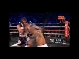 Miguel Cotto vs Saul Alvarez (Version 2)