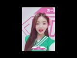 180611 Yuehua Girls - Wink Fairy @ Produce 48