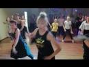 Zumba® Cool School Party во Владимире l Stop l Л Пашковская,К Сабурова,Т Колесникова.mp4