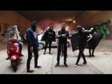 Woenzelaar ft. Adje - Sjonge Jonge OKLM Russie