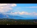 Велопрогулка по Корфу