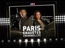 Париж Закон и порядок 1 серия криминал 2007 Франция