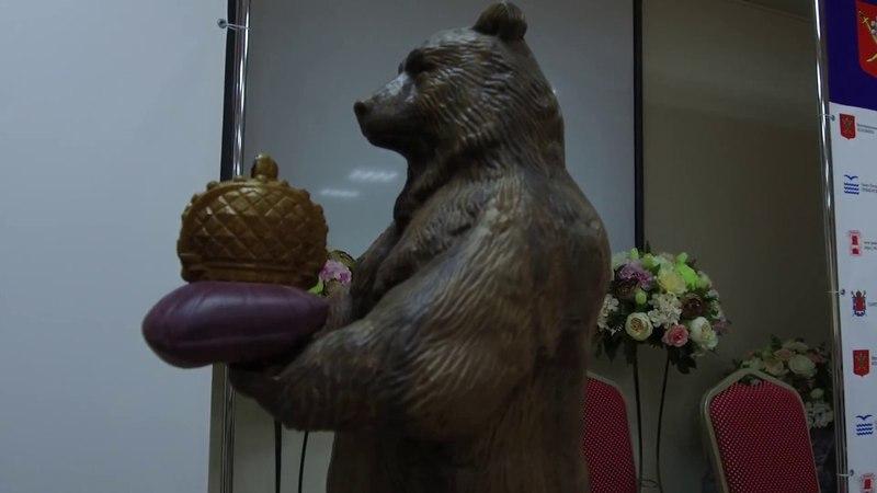 Александр Соловьев. О призах медвежьего тура и первом ночном этапе.