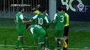 Azərbaycan Kuboku 17 18 1 8 final Neftçi 5 0 Zaqatala