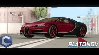 MTA CCDplanet: Bugatti Chiron