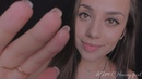 ~ ASMR Face Licking For Goosebumps Immunity MOUTH SOUND and FACE MASSAGE ✨