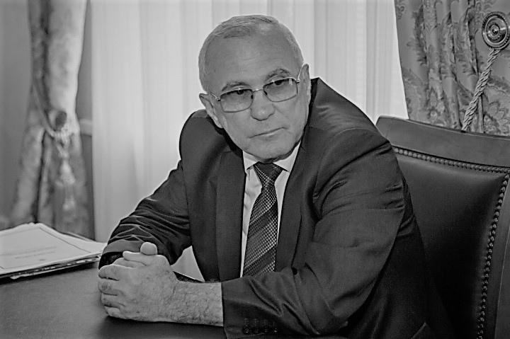 Умер глава Прикубанского муниципального района