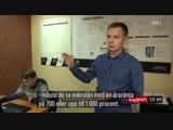 Finance Expert - Андрей Садков - Шведский телеканал SVT Finance Expert | Финанс Эксперт | Юридическая компания