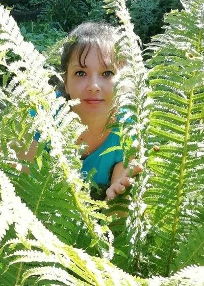 Лена Гаврилова