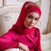 - MIRRAL -платья на никах и мусульманская одежда