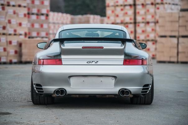 Обзор:Porsche 911 GT2 ClubВыдающиеся спортсмены:  (996) `2004