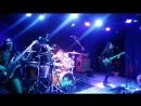 The Warning Concert 1st, Anniversary of Dakota Studio Bar