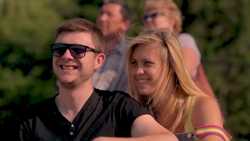 Сбор свадебных бездельников 2018, Омск, Интро - GOSHOW events